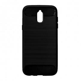 Etui CARBON Nokia 3.1 Black