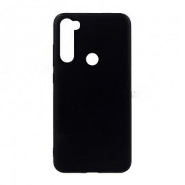 Etui Soft Xiaomi Redmi Note 8 Black