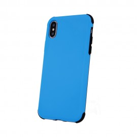 Etui Defender Rubber Samsung Galaxy S10 G973 Blue