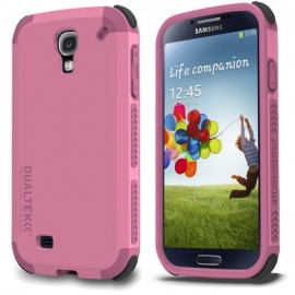 PureGear Dualtek Samsung Galaxy S4 Pink