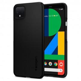 Etui Spigen Google Pixel 4 Thin Fit Black