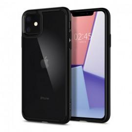 Etui Spigen do iPhone 11 Ultra Hybrid Matte Black