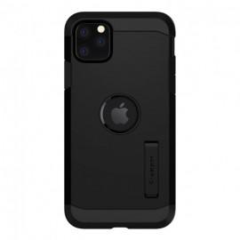 Etui Spigen iPhone 11 Pro Tough Armor Black
