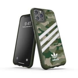 Etui Adidas do iPhone 11 Pro Camo Green