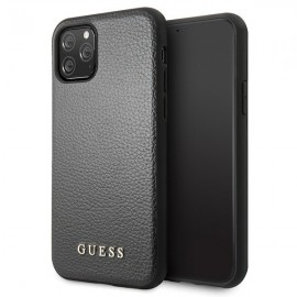 Etui Guess do iPhone 11 Pro Marble Black