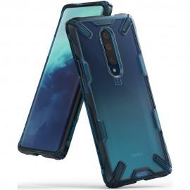 Etui Ringke OnePlus 7T Pro Fusion-X Blue