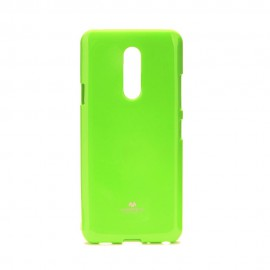 Etui Mercury LG K40 Jelly Case Lime