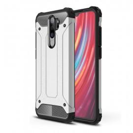 Etui Armor Xiaomi Redmi Note 8 Pro Silver