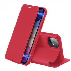Etui DuxDucis Skin X do iPhone 11 Red