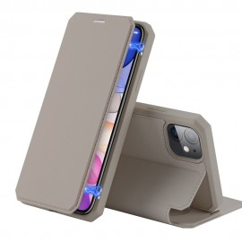 Etui DuxDucis do iPhone 11 Skin X Gold
