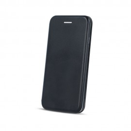 Etui Smart Diva Book LG K50s Black