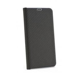 Etui Luna Book Xiaomi Redmi 8a Carbon Black