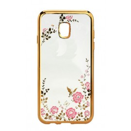 Etui Diamond Xiaomi Redmi 8a Gold