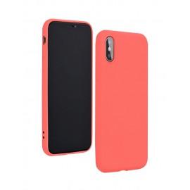 Etui Silicone Lite Xiaomi Redmi 8 Pink