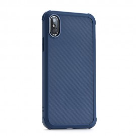 Etui Roar Xiaomi Redmi 8 Carbon Blue