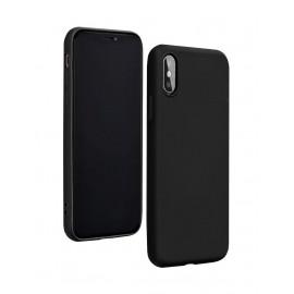 Etui Silicone Lite Samsung Galaxy S10E S10 Lite G970 Black