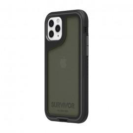 Etui Griffin do iPhone 11 Pro Survival Extreme Smoke