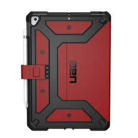 "Etui Urban Armor Gear UAG iPad 10.2"" Metropolis Red"