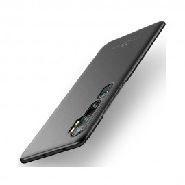 Etui MSVII Xiaomi Mi Note 10 Matte Black