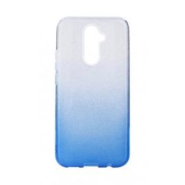 Etui SHINING Xiaomi Redmi Note 8T Clear/Blue