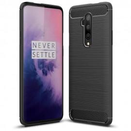 Etui CARBON OnePlus 7T Pro Black