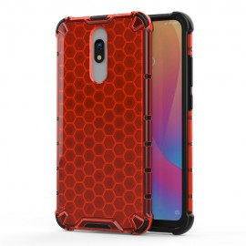 Etui Honeycomb Xiaomi Redmi 8 / Redmi 8A Red