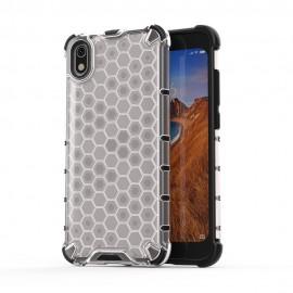 Etui Honeycomb Xiaomi Redmi 7A Clear