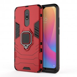 Etui Ring Armor Xiaomi Redmi 8 / Redmi 8A Red