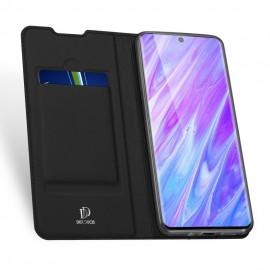 Etui DuxDucis SkinPro Samsung Galaxy S20 Plus G986 Black