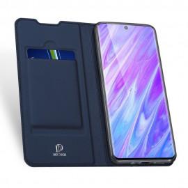 Etui DuxDucis SkinPro Samsung Galaxy S20 G981 Blue