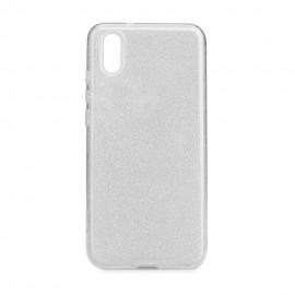 Etui SHINING Xiaomi Redmi 7A Silver
