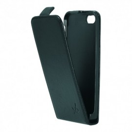 Dolce Vita Flip Case Sony Xperia U Black