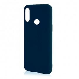 Etui Matt TPU Huawei Y6s Blue