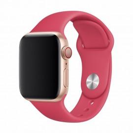 Pasek Devia Apple Watch 4 40mm Deluxe Sport Red