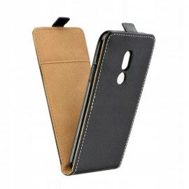 Kabura Slim Flexi Pionowa Nokia 4.2 Black