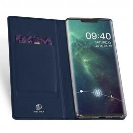 Etui DuxDucis SkinPro Huawei Mate 30 Pro Blue