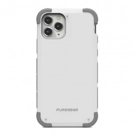 Etui PureGear iPhone 11 Pro Dualtek Arctic White