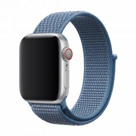 Pasek Devia Apple Watch 4 40mm Deluxe Sport3 Cod Blue