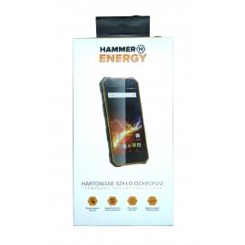 MyPhone Szkło Hartowane Premium Hammer Energy
