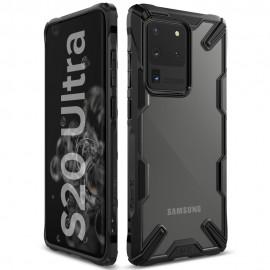 Etui Rearth Ringke Samsung Galaxy S20 Ultra G988 Fusion-X Black