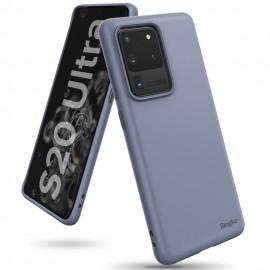 Etui Rearth Ringke Samsung Galaxy S20 Ultra G988 Air S Lavender Gray