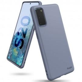 Etui Rearth Ringke Samsung Galaxy S20 G980 Air S Lavender Gray