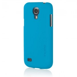 Incipio Feather Samsung Galaxy S4 Mini Cyan Blue