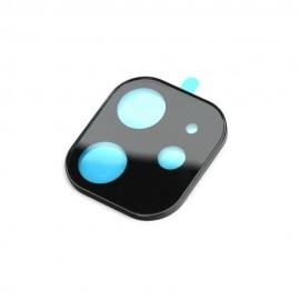 Osłona Aparatu do iPhone 11 Black ze szkłem