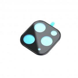 Osłona Aparatu do iPhone 11 Pro ze szkłem White