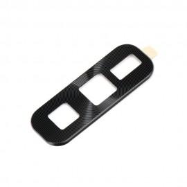 Osłona Aparatu do Samsung Galaxy S10E G970 Black