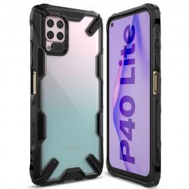 Etui Ringke Huawei P40 Lite Fusion-X Black
