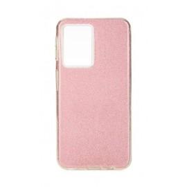 Etui Shining Samsung Galaxy S20 Ultra G988 Pink
