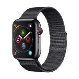 Pasek Devia Apple Watch 4 40mm Elegant Milanese Black