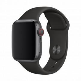 Pasek Devia Apple Watch 4 40mm Deluxe Sport Black